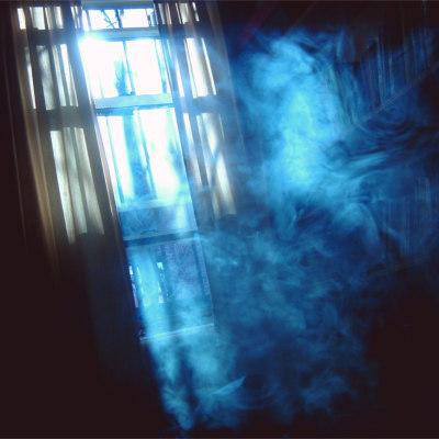Табачный дым в квартире