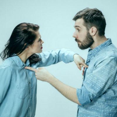 Выяснение отношений