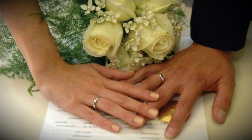 брак и договор
