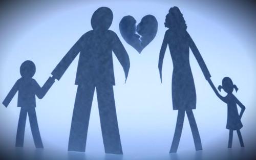 картинка на тему развода