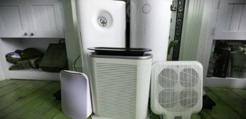 воздухоочистители
