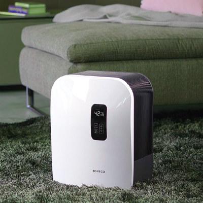 комнатный воздухоочиститель