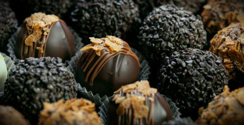 вредные для фигуры сладости