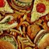 зависимость от вредной пищи