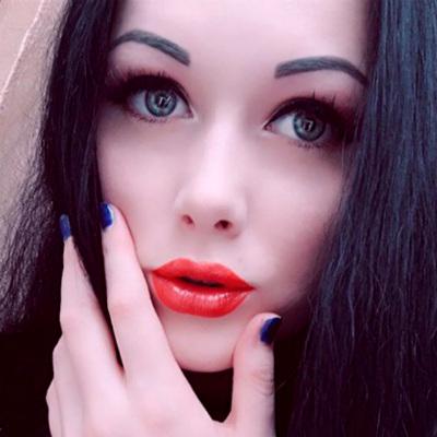 кукольный макияж