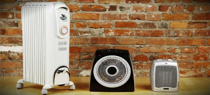 разновидности радиаторов
