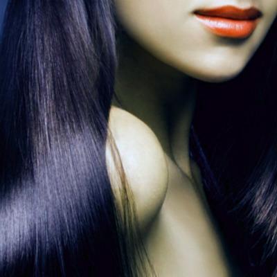 сильные и красивые волосы